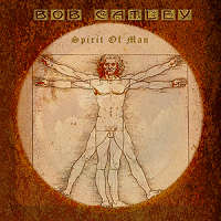 Bob Catley - Spirit of Man