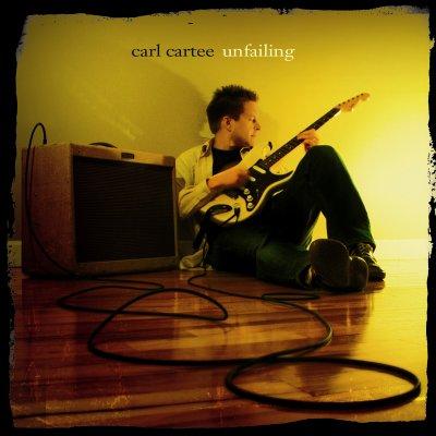 Carl Cartee - Unfailing