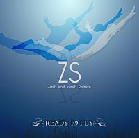 Zach and Sarah Blickens - Ready to fly
