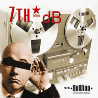 7th db - Rewind