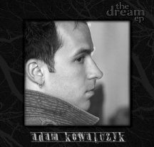 Adam Kowalczyk - The Dream EP