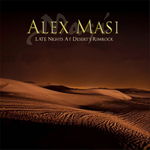 Alex Masi - Late Night At Deserts Rimrock