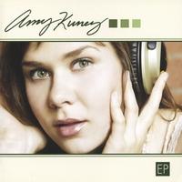 Amy Kuney - EP