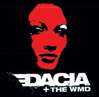 Dacia & The WMD - s/t