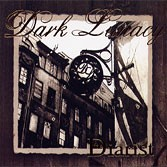 Dark Lunacy - The Diarist