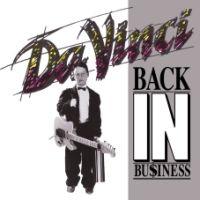 Da Vinci - Back in Business
