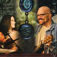 Darryl Purpose - with Julie Beaver - Live at Coalesce