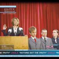 Enola - Nothing But The Truth