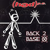 (Hed)P.E. - Back 2 Base X