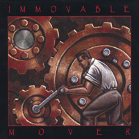 Immovable Mover - s/t