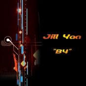 Jill Yan - B4