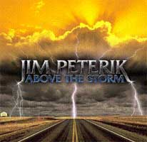 Jim Peterik - Above the storm