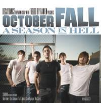 October Fall - A season in hell