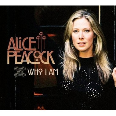 Alice Peacock - Who I Am