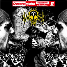 Queensryche - Operation Mindcrime II