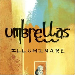 Umbrellas - Illuminare