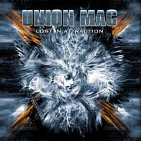 Union Mac - Lost in Attraction