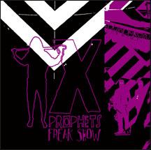 X-Prophets - Freakshow