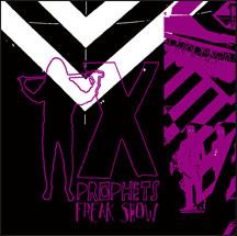 X-Prophets - Freakshow