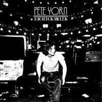 Pete Yorn - Nightcrawler