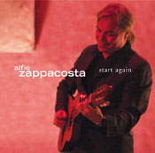 Alfie Zappacosta - Start Again