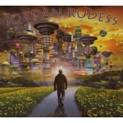 Jordan Rudess - The Road Home