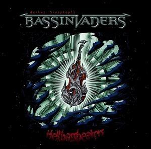 Bassinvaders - Hellbassbeaters