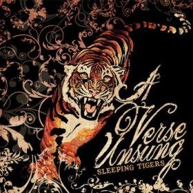 A Verse Unsung - Sleeping Tigers