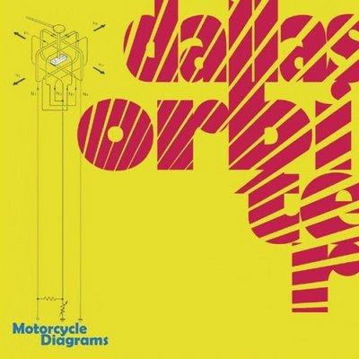 Dallas Orbiter - Motorcycle Diagrams