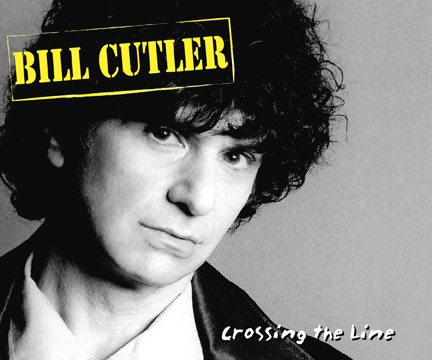 Bill Cutler - Crossing The Line
