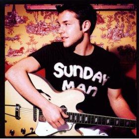 Chad Overman - Sunday Man