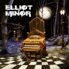 Elliot Minor - s/t