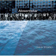 Absentstar - Sea Trials