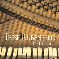 Jesse Rubenfeld - Let it go