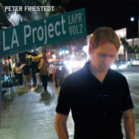 Peter Friestedt - LA Project vol. 2
