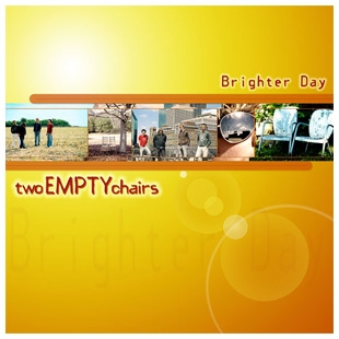 Two Empty Chairs - Brighter day