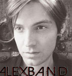Alex Band - EP