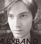 Alex Band - EP