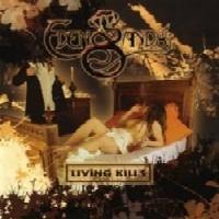 Eden Sands - Living Kills
