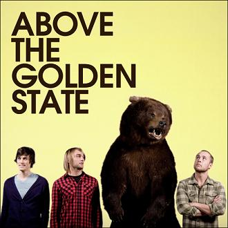 Above The Golden State - s/t