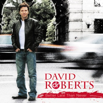 David Roberts - Better late than never