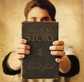 David Frush - This is my story