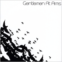 Gentlemen At Arms - EP