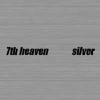 7th Heaven - Silver