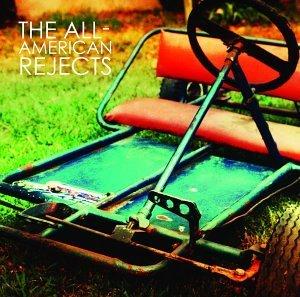 The All-American Rejects - The All-American Rejects