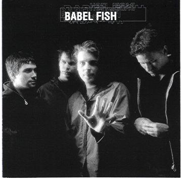Babel Fish - s/t