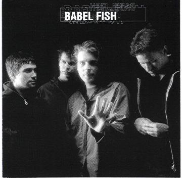 Babel Fish - s/t