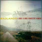 Badlands - A Tribute To Bruce Springsteens Nebraska