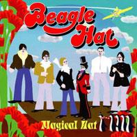 Beagle Hat - Magical Hat