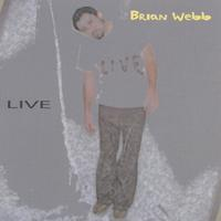 Brian Webb - Live